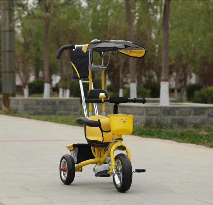 供应好莱福儿童三轮车/单包装/型号5188