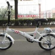捷安特16寸康威10折叠自行车批发图片