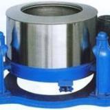 供应五金工件快速甩干机/工业脱油机/三足立式高速脱水烘干机