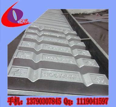 供应110-114度易熔合金图片