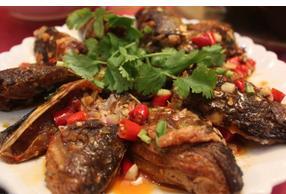 供应香辣鱼片烹饪方法图片
