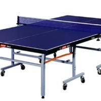 合肥T2828乒乓球桌小彩虹红双喜乒乓球台