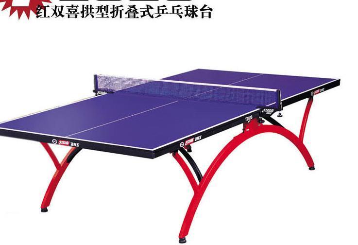 室内乒乓球桌图片/室内乒乓球桌样板图 (2)