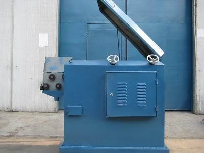 无酸洗拉丝除锈机SC-03