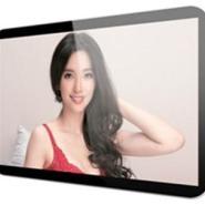 42寸苹果款款直角款楼宇广告机图片