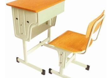 佛山厂家直销升降课桌椅/学生桌图片