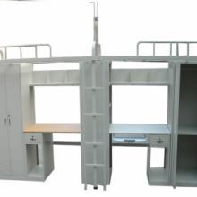 金之源JXW-006欧式风格卧室家具,公寓床,钢柜组合大学生床