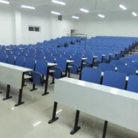 美观坚固阶梯教室连排椅子