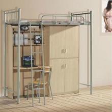 供应畅销的单层铁床单层JX-032铁床价格,卧室家具图片,设计批发