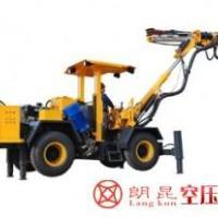 供应ZD132型全液压掘进钻车