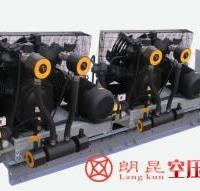 供应吹瓶三级压缩空压机