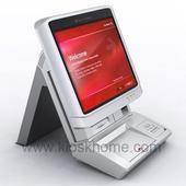 供应新疆访客系统身份识别机
