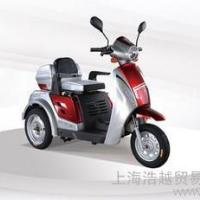 ZSX1轻便小型单座三轮摩托车