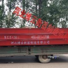120吨地磅选谁家?河北博云衡器地磅厂专业生产120吨地磅批发
