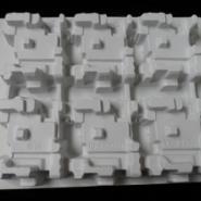 南京PS、PET防静电吸塑托盘图片