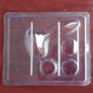 昆山超雅优质PVC抗静电吸塑盘图片