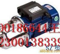 供应射流式自吸不锈钢离心泵SZ037D 功率0.37KW 自吸泵