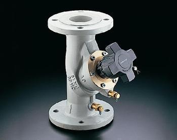 供应静态水力平衡阀图片