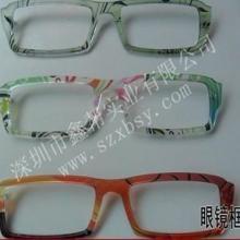 供应眼镜臂数码彩色数码打印机