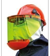 供应电弧头部防护套件