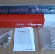 TCL超五类配线架图片