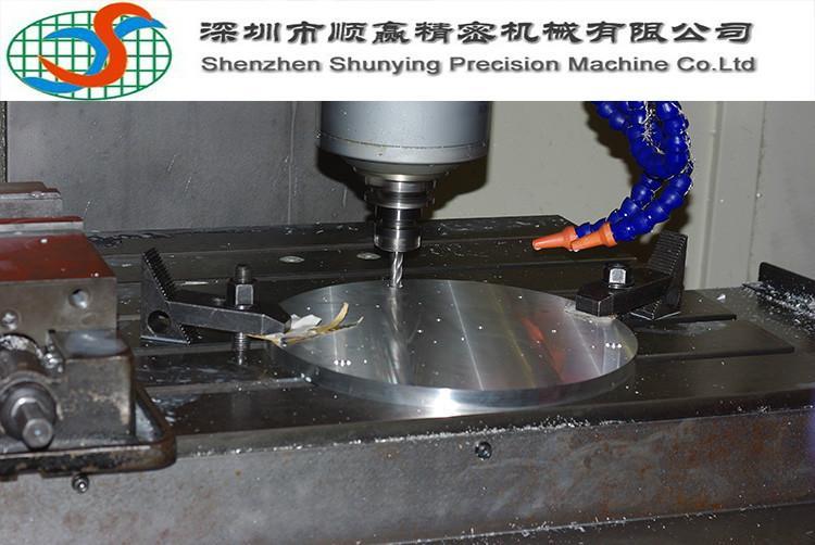 供应机械配件加工制造商