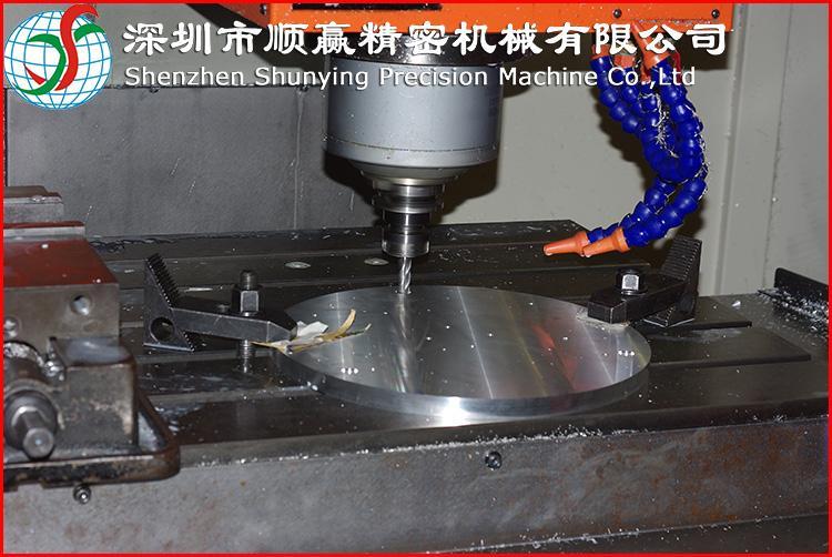 供应精密机械配件加工