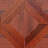 供应强化复合地板拼花地板12mm地板