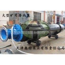 潜水泵矿用潜水泵高扬程潜水泵-天津奥特电机厂