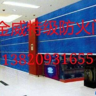 天津津南区防火门图片