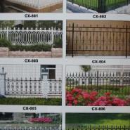 天津金威铁艺卷帘门安装加工,铁艺围栏,铁艺门窗
