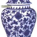 大明年成化制瓷器图片
