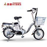 供应凤凰自行车新品16寸48v250w