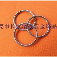 供应不锈钢匙圈金属钥匙扣链
