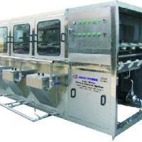 灌装机设备/桶装矿泉水灌装设备/山东川一水处理设备有限公司 图片|效果图