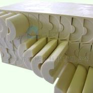 东营聚异氰脲酸酯PIR保冷材料图片