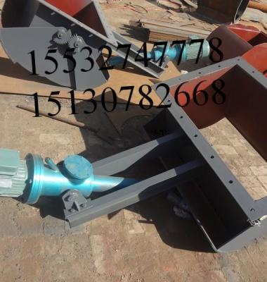 电液动扇形阀门图片/电液动扇形阀门样板图 (1)