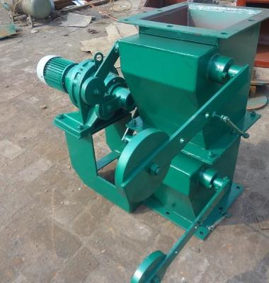 电液动扇形阀门图片/电液动扇形阀门样板图 (4)