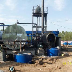 2000型拌合站用导热油炉生产厂家图片
