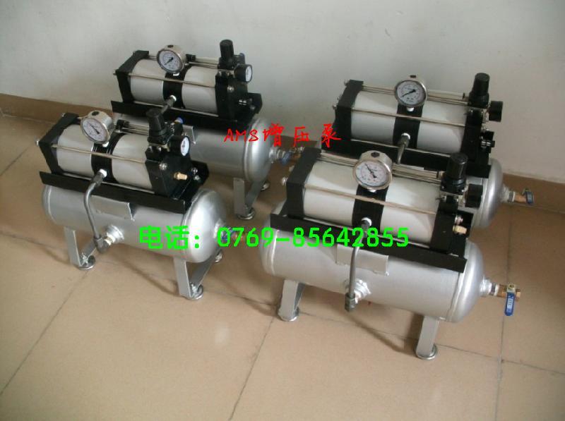 供应AB02增压泵,空气增压泵,模具厂增压泵质量可靠
