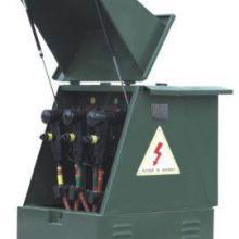 供应电缆分接箱 DFW 全绝缘型电缆接头 欧式分支箱和美式分支箱