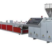 供应金纬品牌PP/PE/PA异型材标准生产线