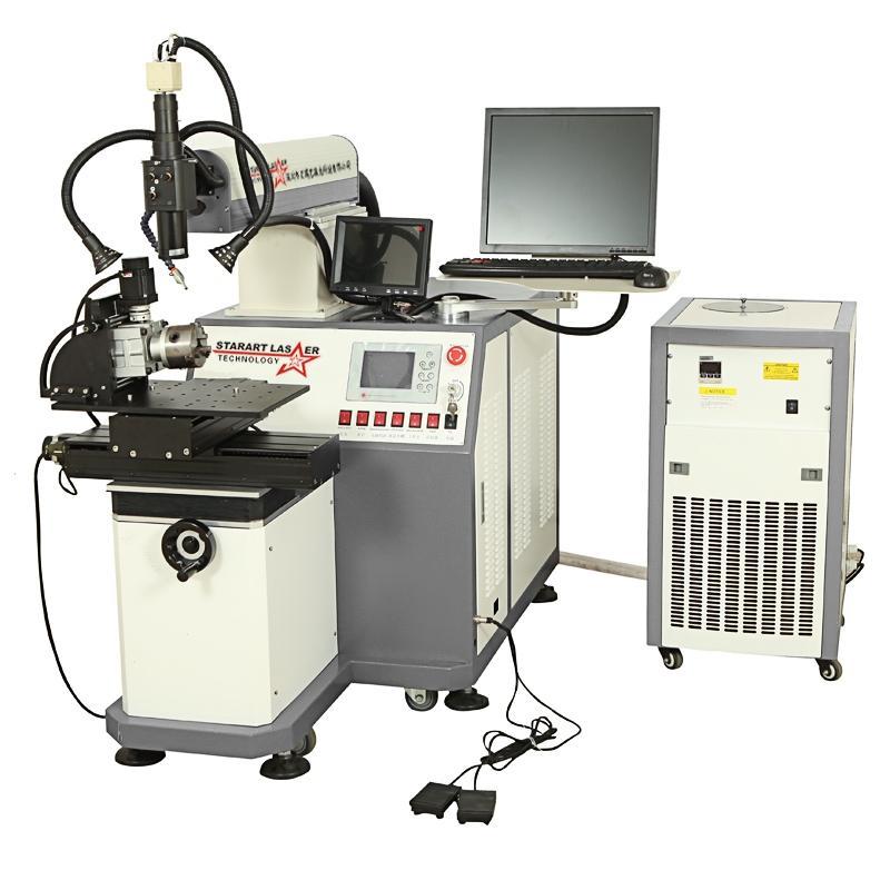 厂家批发供应大功率激光焊接机
