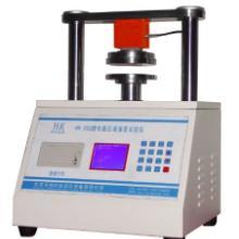 供应纸和纸板环压强度测定仪箱板纸环压仪瓦楞原纸环压强度检测仪图片