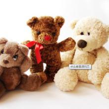 泰迪熊从国外进口到上海  泰迪熊中港进口到上海的流程