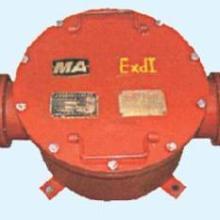 供应BHG接线盒矿用高压电缆接线盒低压图片