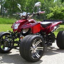 ATV Extreme 350沙滩车