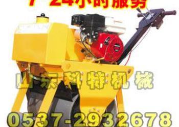 小型压路机型号及行业分析报告图片