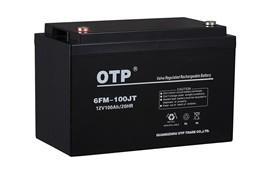 供应潍坊OTP铅酸蓄电池 莱西OTP6FM-17蓄电池价格 松下电池