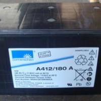 供应高品铜仁德国阳光蓄电池A412